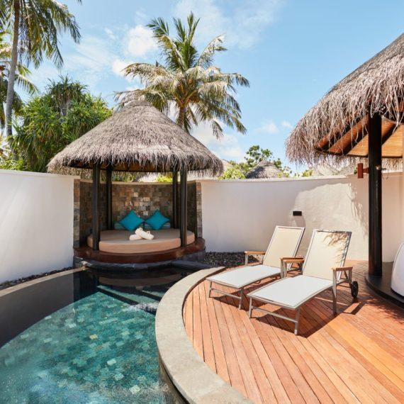 Pool Beach Villa