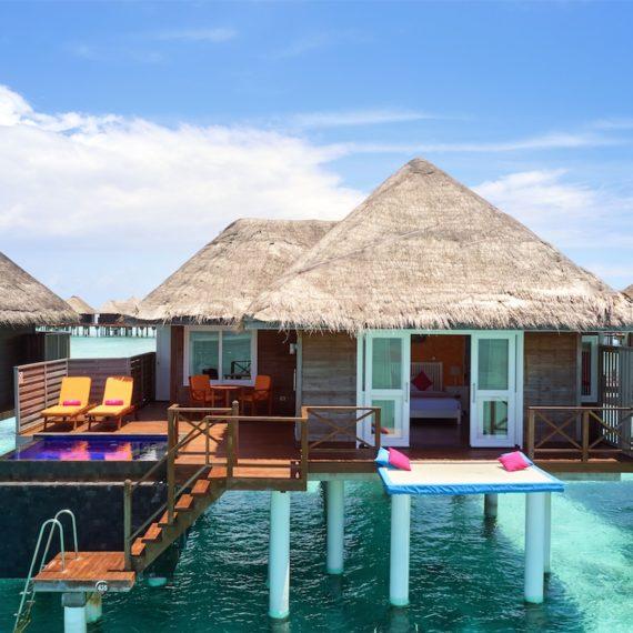 Aqua Villa