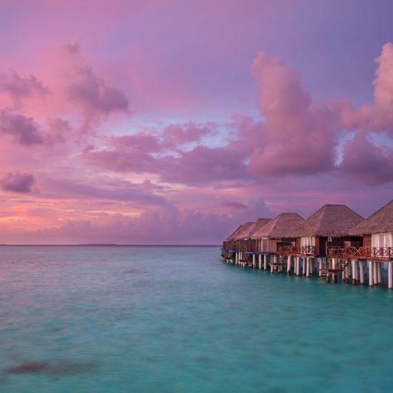 Sunset Reef Villas