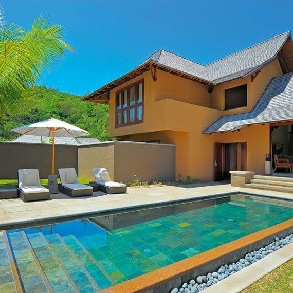 Family Villa avec piscine
