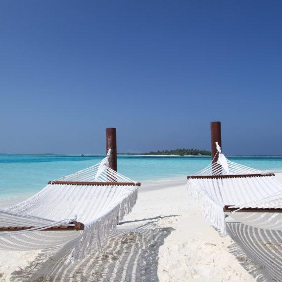 Iru Beach Lounge