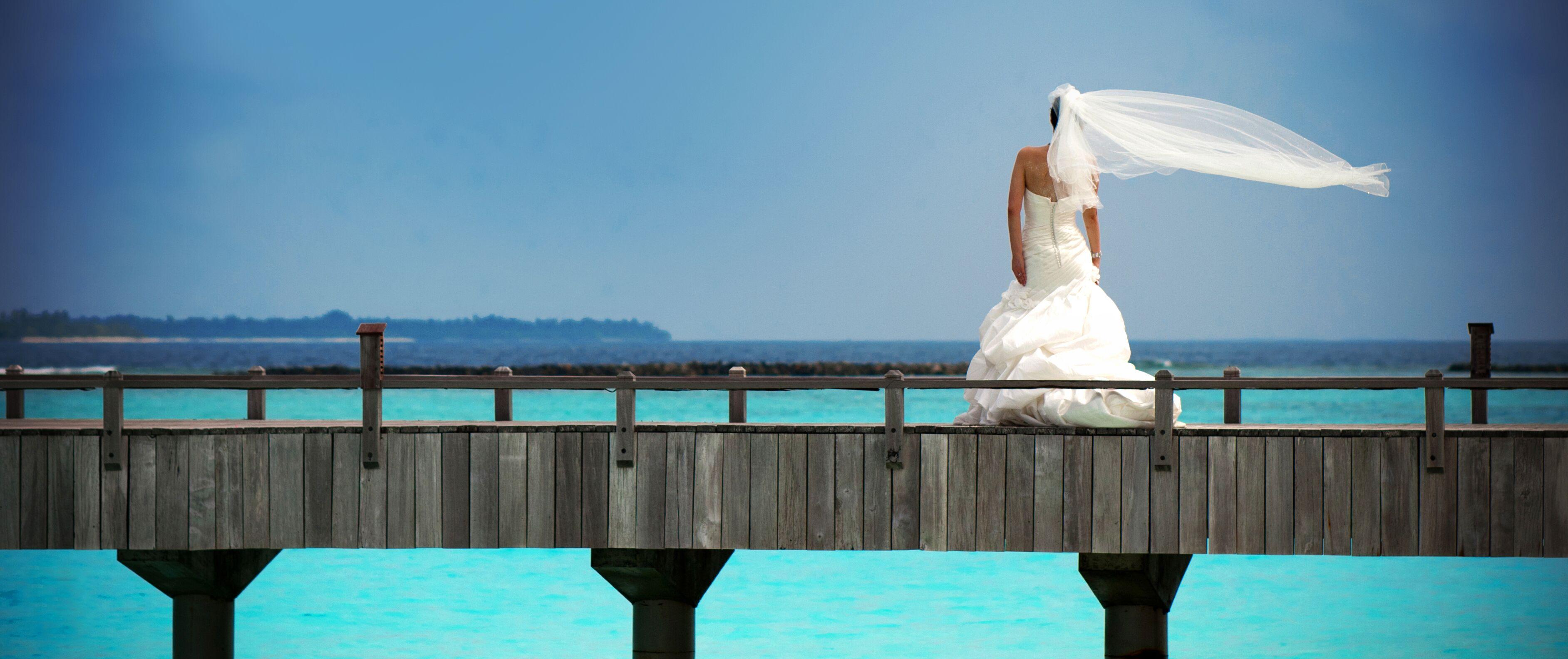 Noocea Mariage Aux Maldives