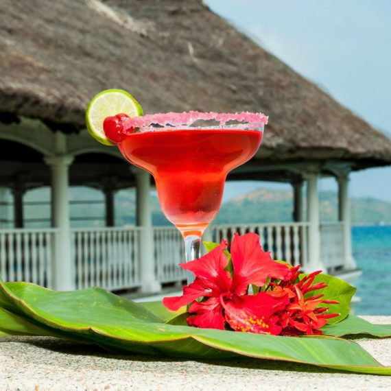 Dan Disab Beach Bar