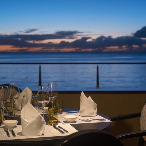Il Corallo Restaurant