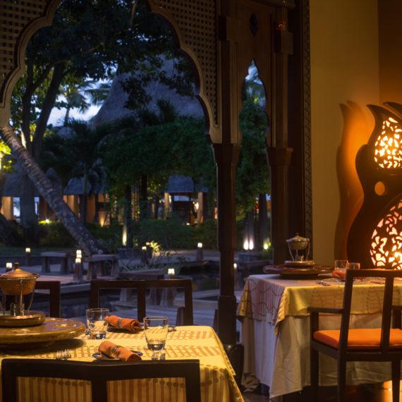 Mahiya Restaurant