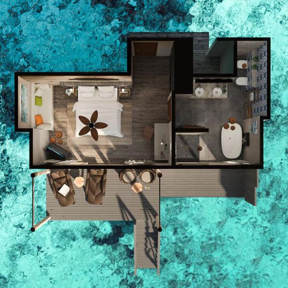 Aqua Suite