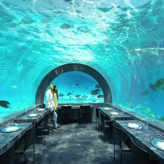 Restaurant H2O