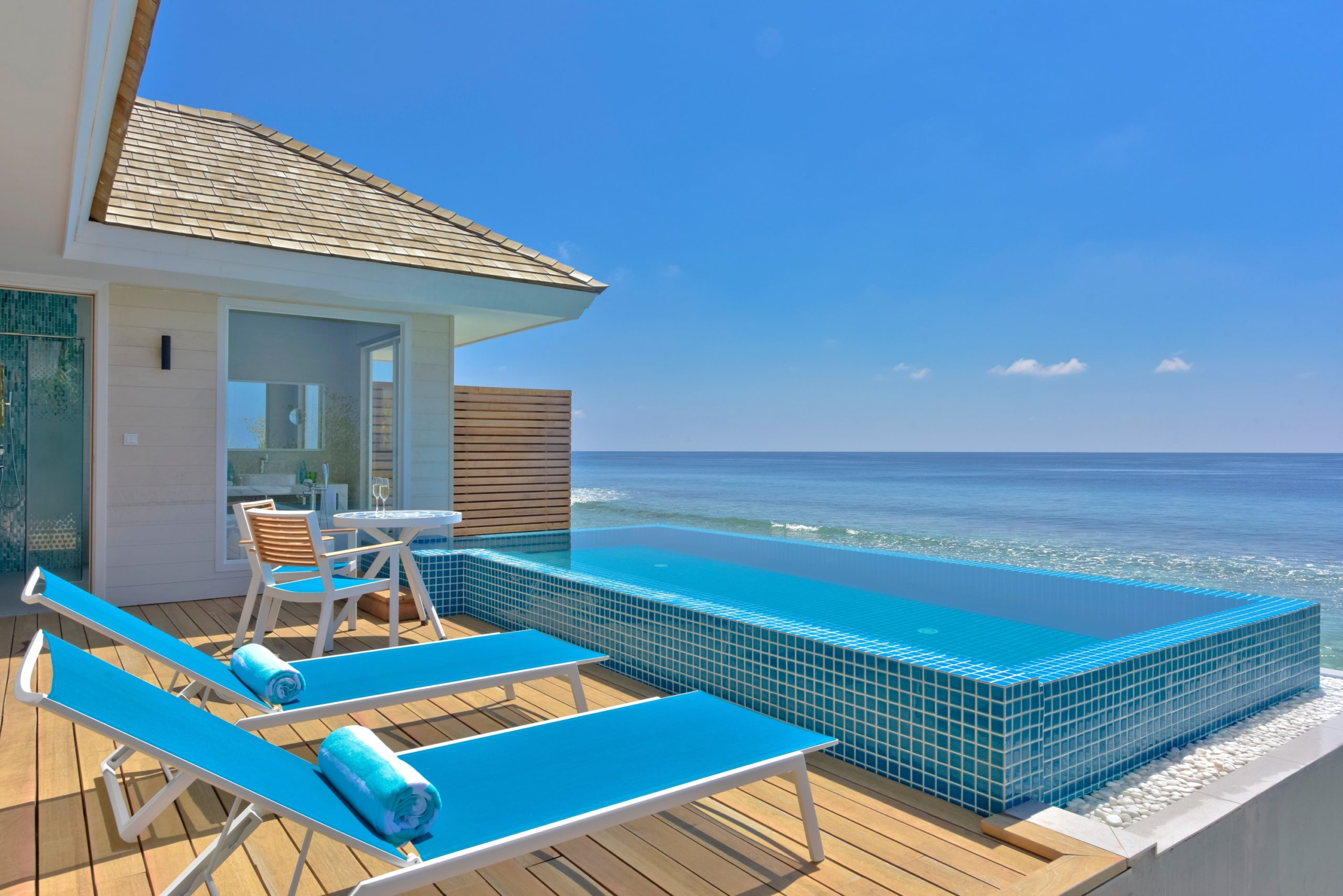 Ocean Pool Villa