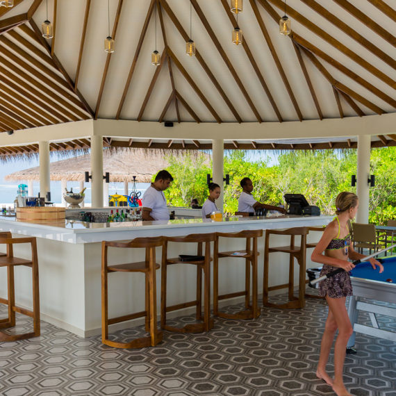Loabi Loabi Bar
