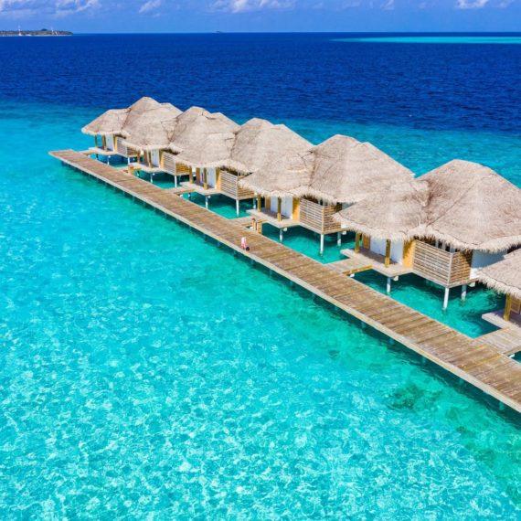 Ocean Suite avec piscine