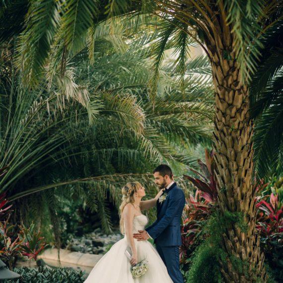 Mariage au Canonnier