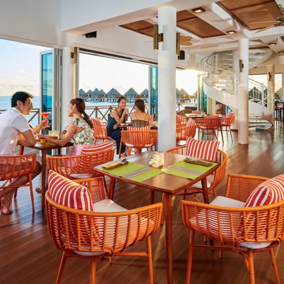 Restaurant Vistas