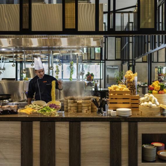 Restaurant Mélange