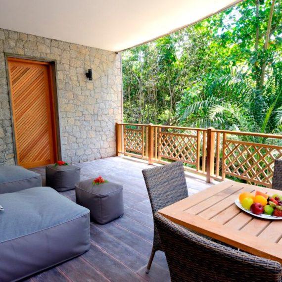 Suite Jardin