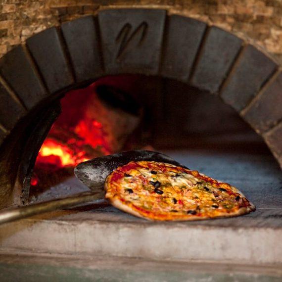 restaurant La Pizzeria