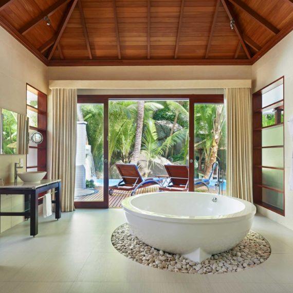 Sanctuary Pool Villa