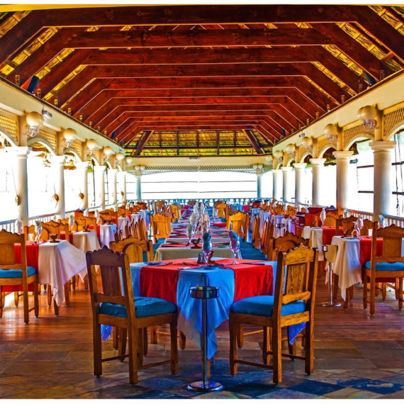 Restaurant L'Obrizan