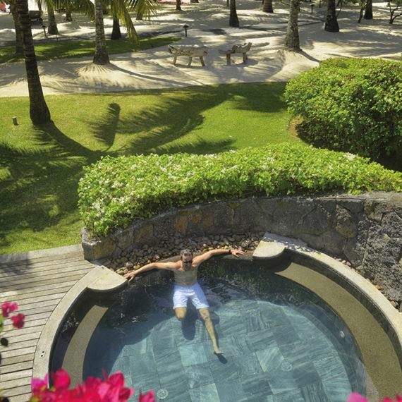 Suite Front de Mer avec piscine