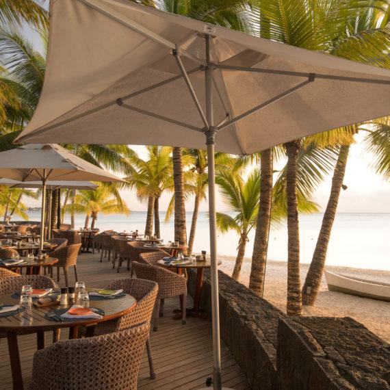 Le deck Restaurant