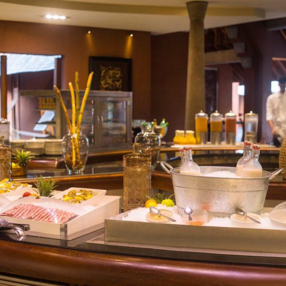 Oasis Restaurant