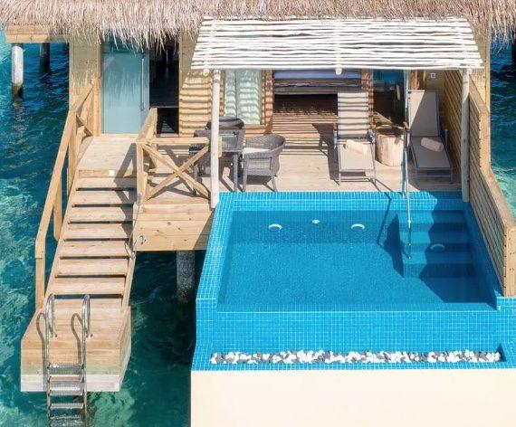 Dolphin Villa avec piscine