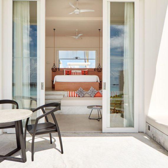 Sun Aqua Sultan Suite
