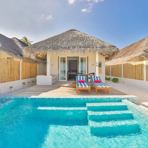 Family Suite avec piscine