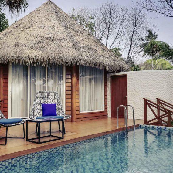 Villa Plage avec piscine