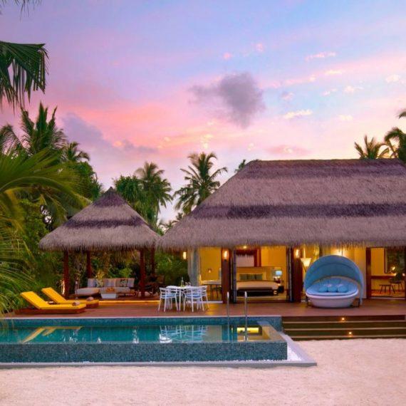 Villa Plage Famille avec piscine